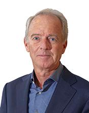 Portret Erik Bieze