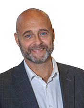 Portret Martijn Wigmans