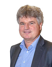 Portret Olivier Stradmeijer